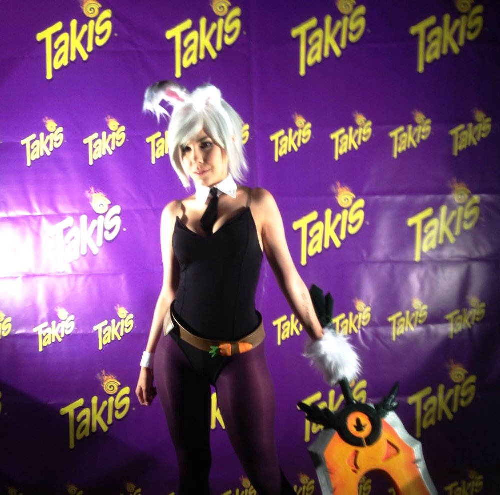 cosplay_riven_lol