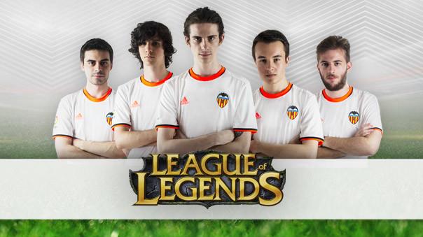 valencia cf esports