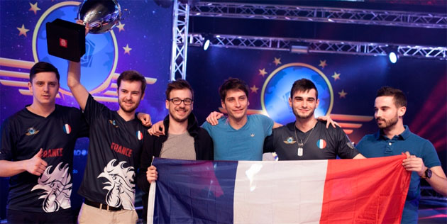 francia esports