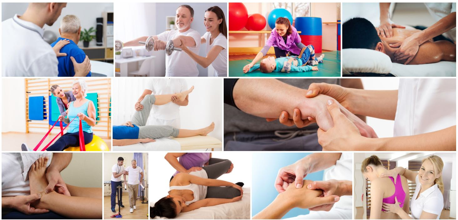 Image result for Physiotherapy