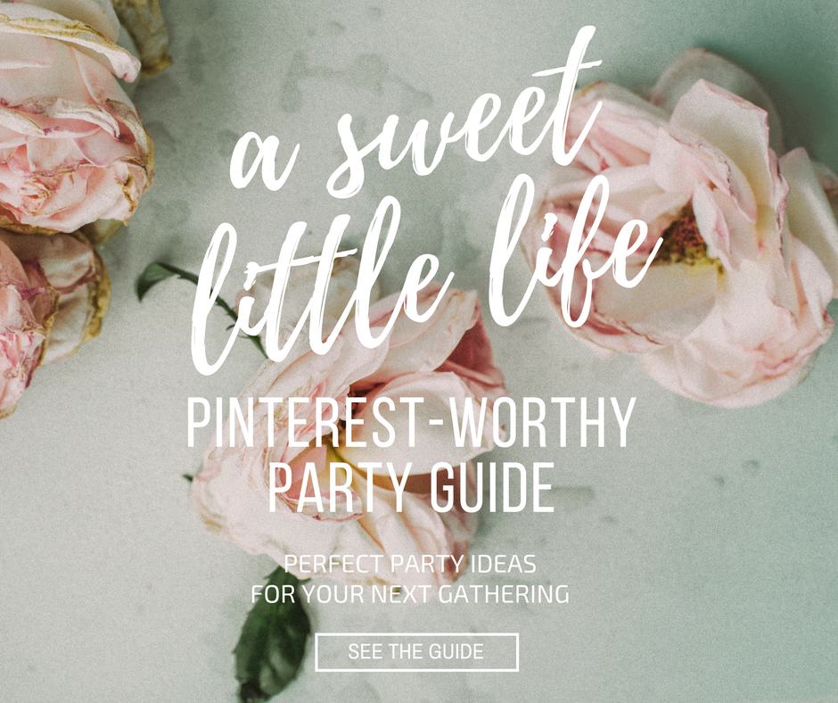 Pinterest-Worthy Party on a Budget