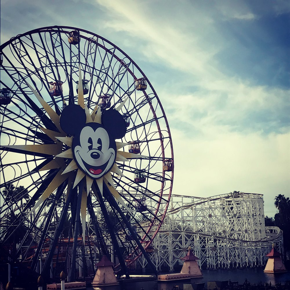 Disneyland-budget-cheap-to do
