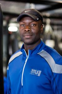Dash Cox, Title Boxing Club