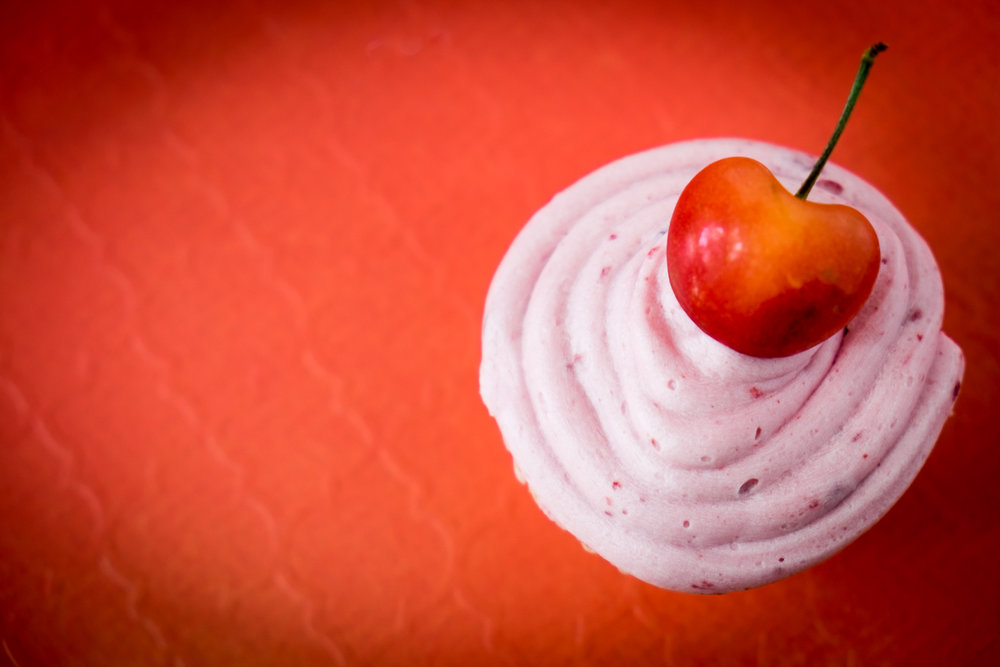 cherry-almond-frosting