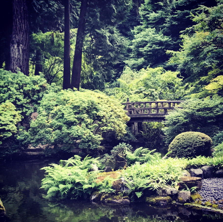 portland-japanese gardens-travel-review