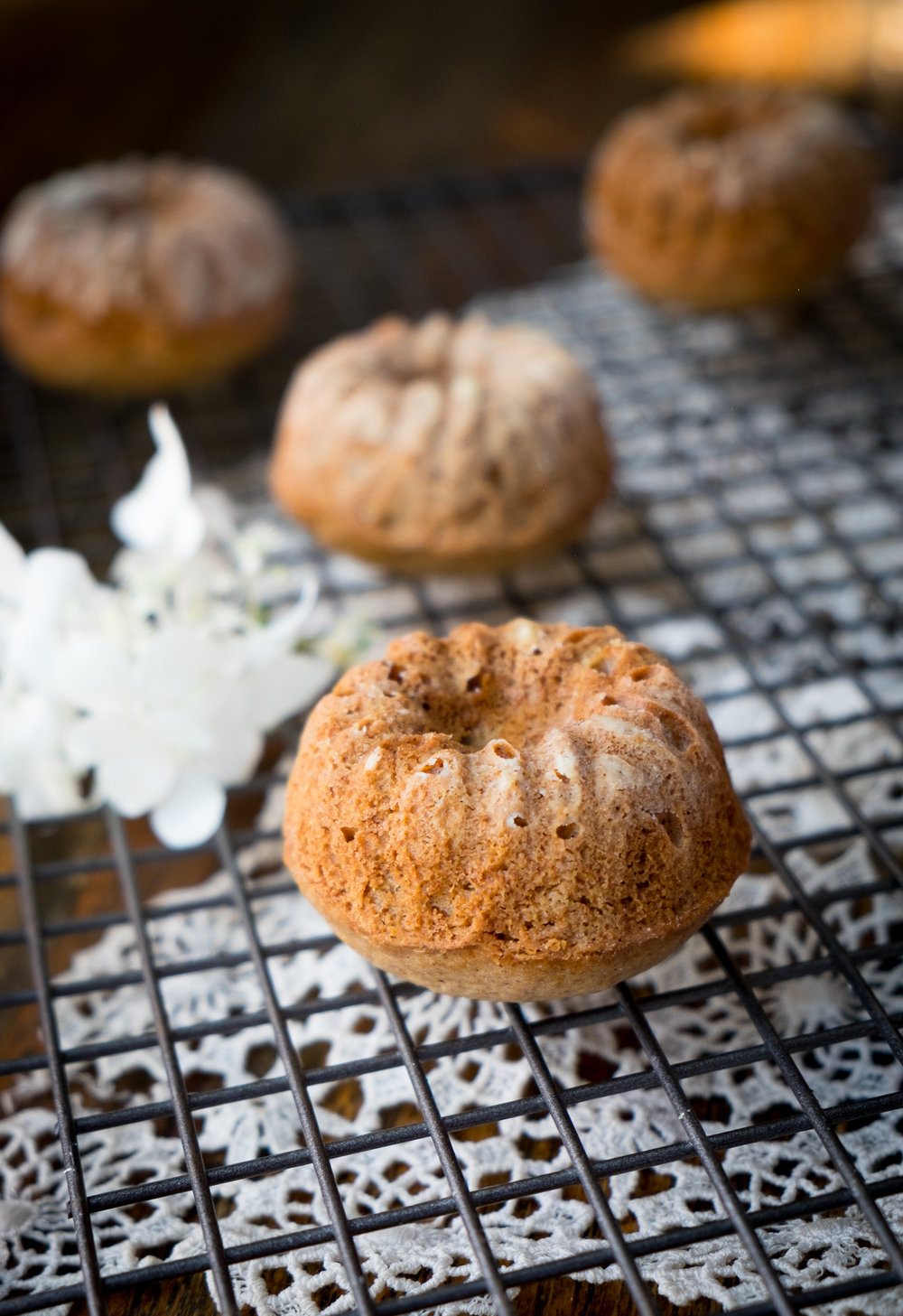 orange-marmalade-Irish-whiskey-honey-cakes