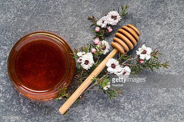 Manuka Honey -