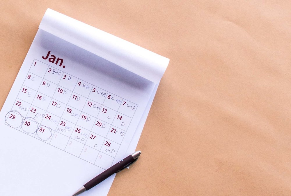 How Can You Optmise Your Employees' Working Schedule?