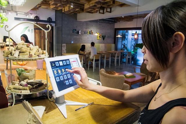 二本餐廳使用 iCHEF 作為其最佳的餐廳助手。