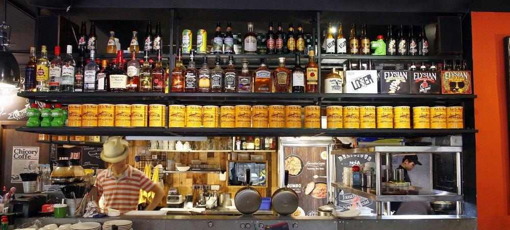 Nola Kitchen紐澳良小廚:獨立餐館到連鎖店的創業路2.jpg