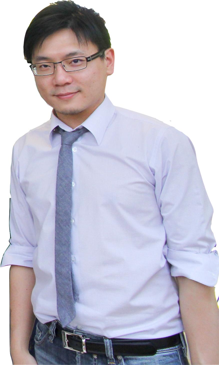 森邦集團總經理特助徐沛源