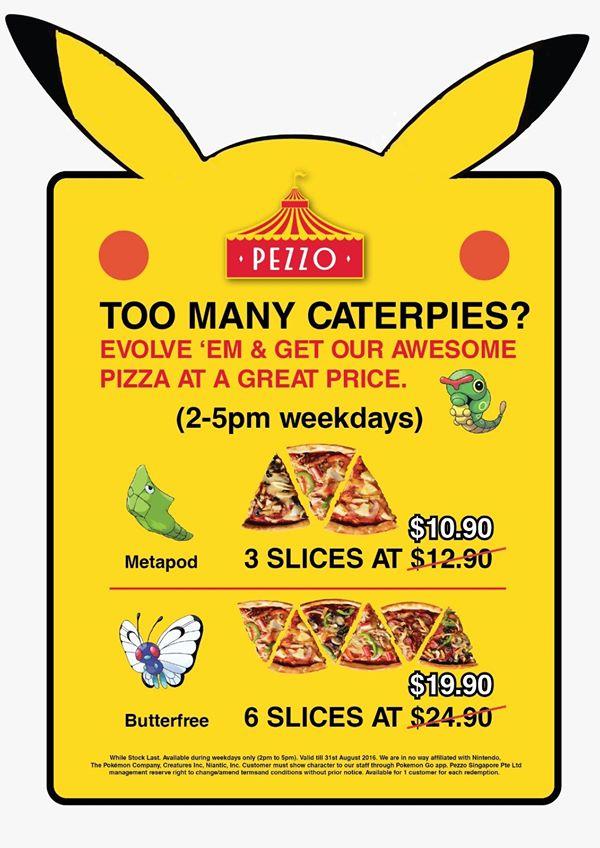 Pezzo Pizza