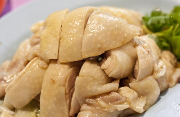 sin kee chicken rice, ichef singapore