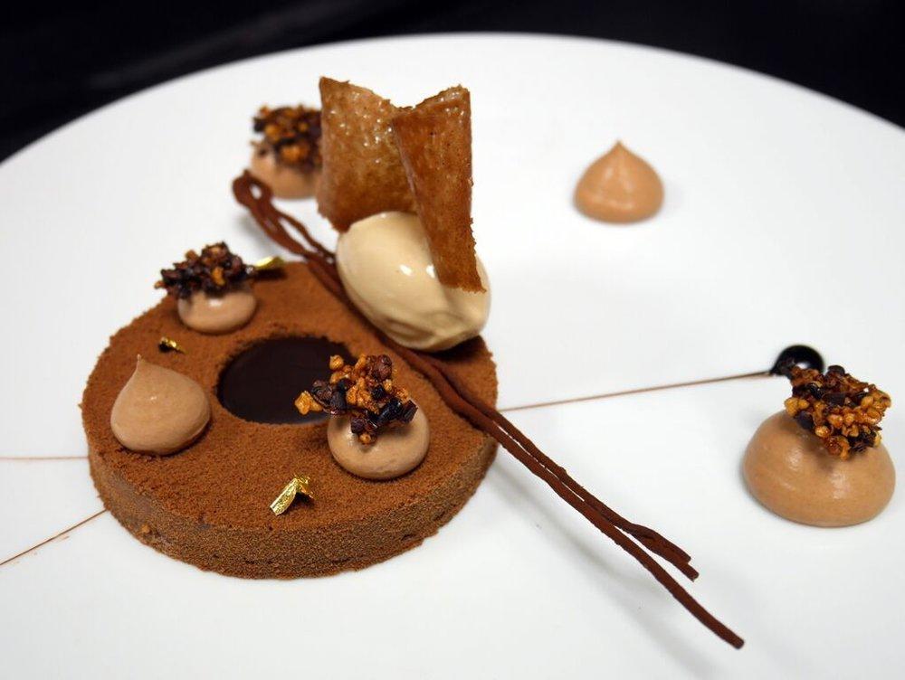 French dessert2