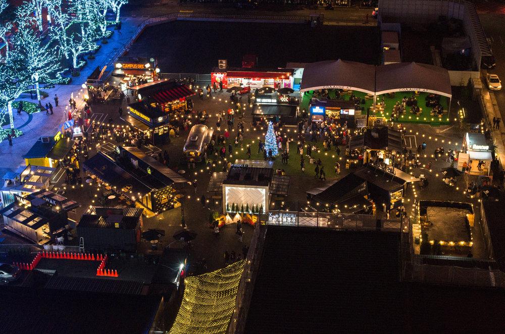 A7 Commune, Taipei, Taiwan