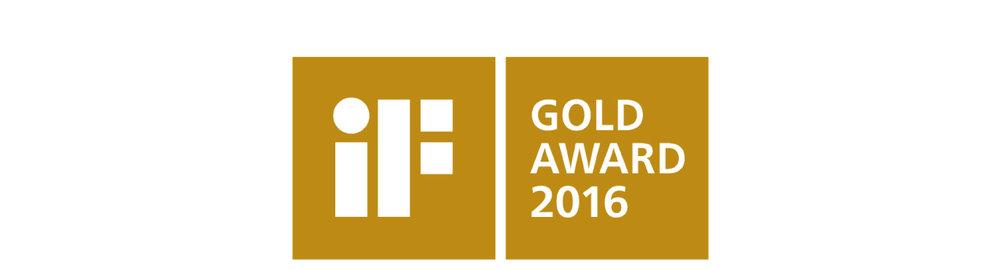 iCHEF iPad POS 點餐系統,榮獲2016年 iF GOLD AWARD