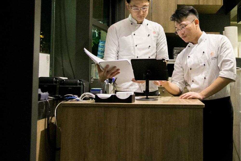 iCHEF POS點餐系統讓管理更加輕鬆