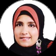 Shura Ishak, Senior Business Advisor specialising in F&B, Retail, Halal and Startups