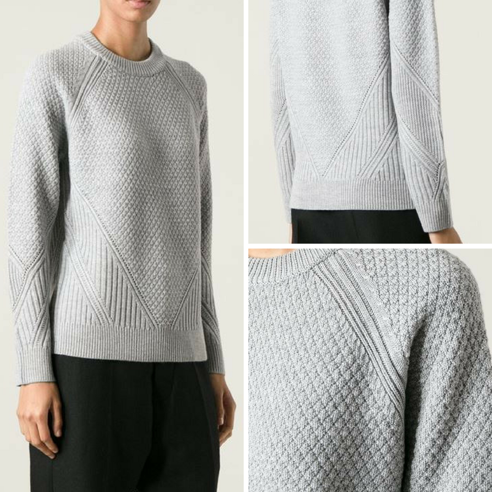 Sweater by  Proenza Schouler