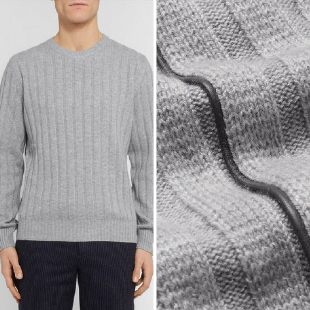 Sweater by  Berluti