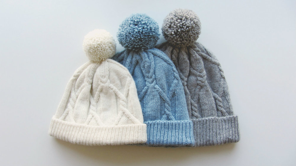 Rilo Hats