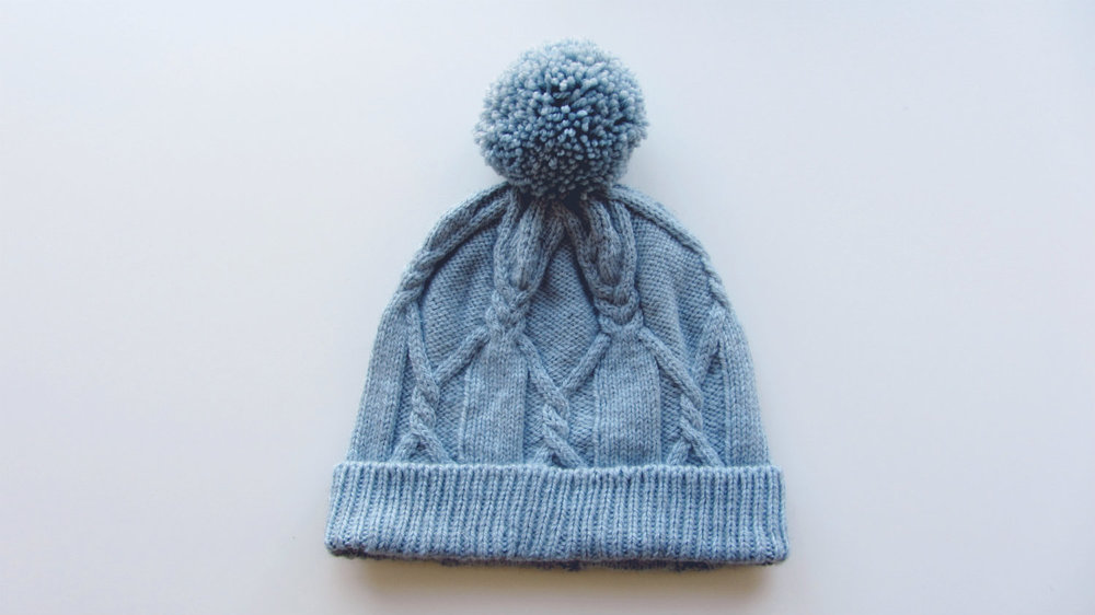 Free Knitting Pattern - Rilo