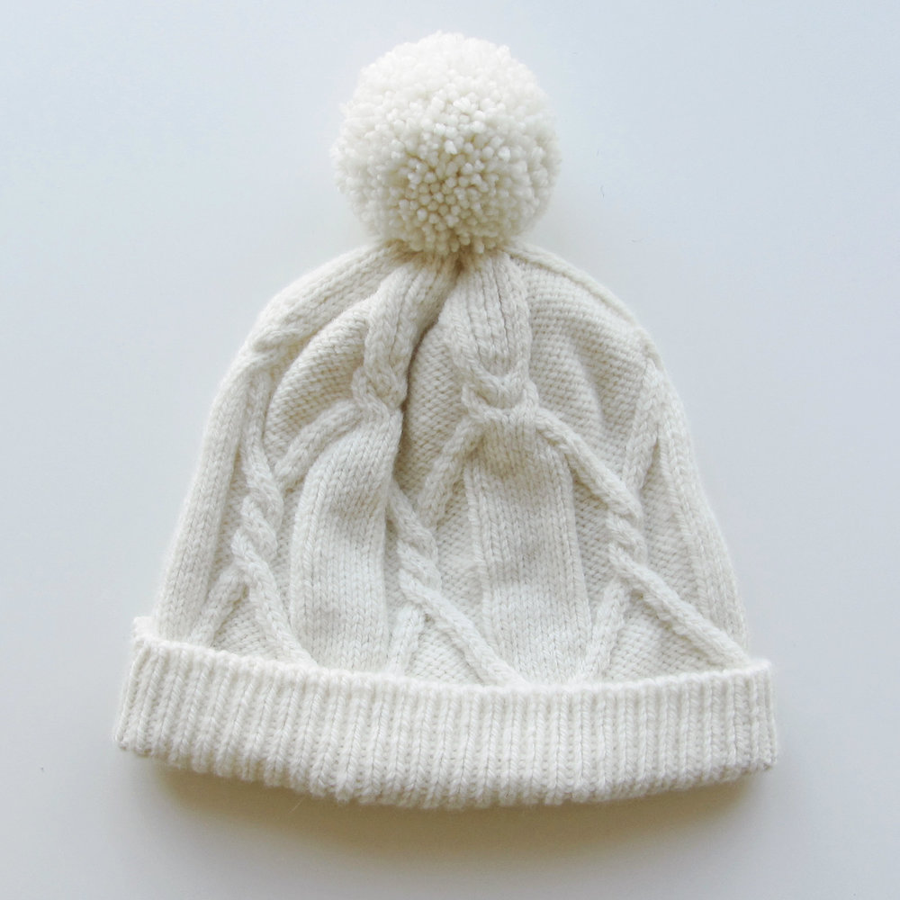 Rilo Hat Pattern