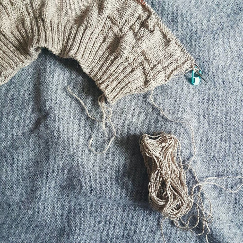 7 Unforgettable Lessons I Learnt from Designing My First Knitting ...