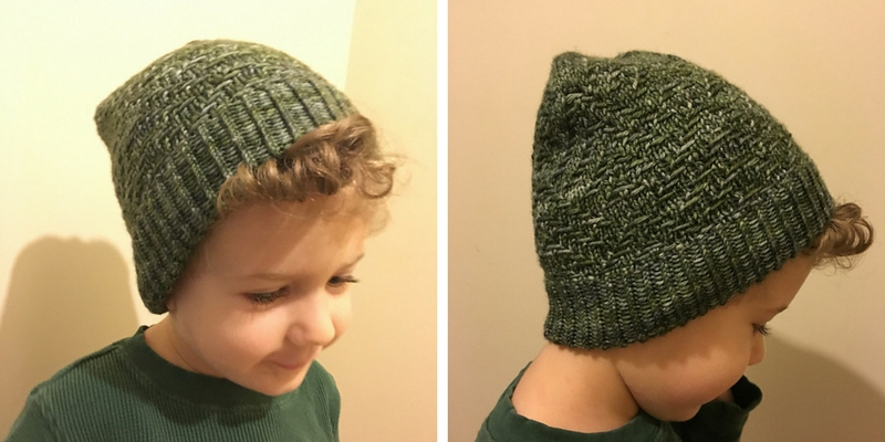 Bowman Test Knitters - Lindalou