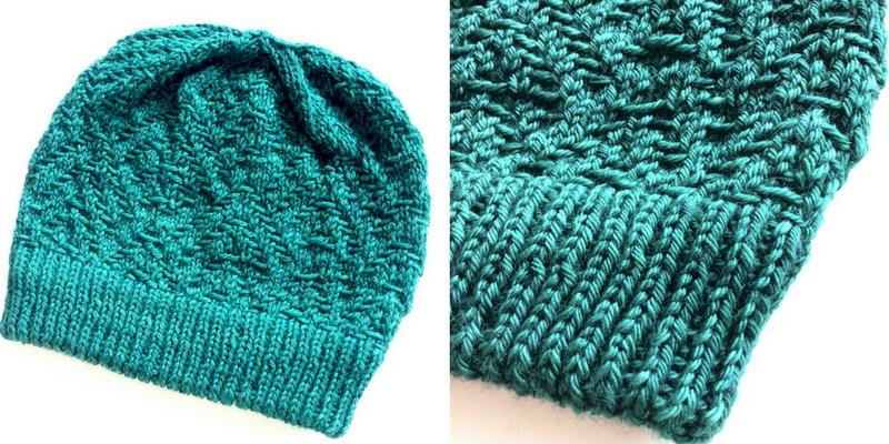 Bowman Test Knitters - Onkuri