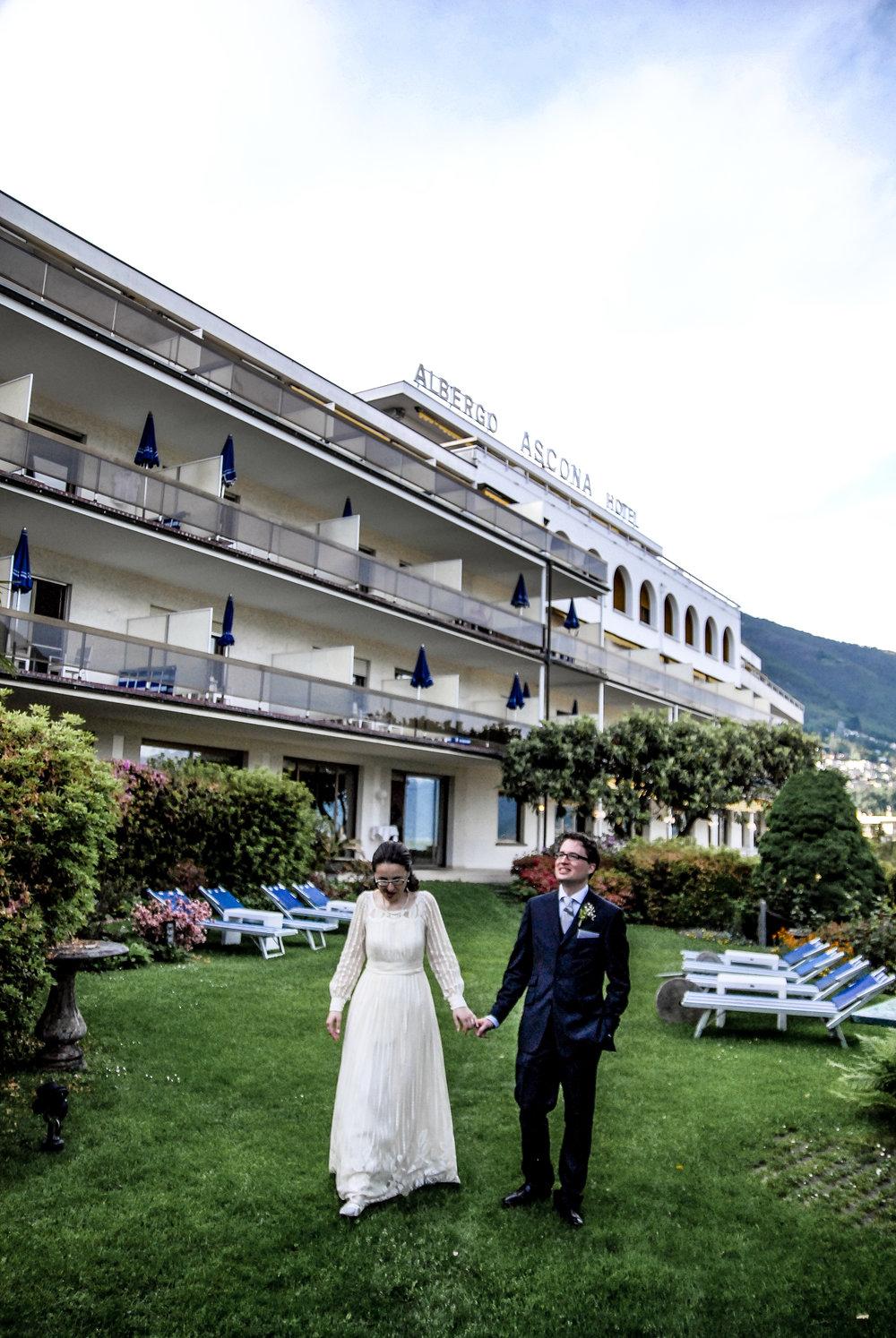 Bettina & Florian -