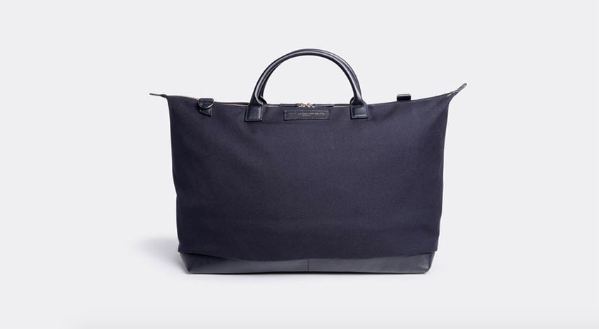'Hartsfield weekender' tote bag by WANT Les Essentiels de la Vie, £298