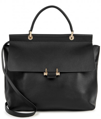 LANVIN - Essential medium leather tote, £1,580
