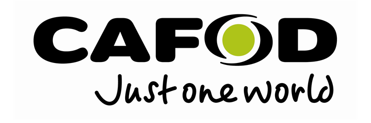 CAFOD is an international development charity and the official aid agency of the Catholic Church in England and Wales.   www.cafod.org.uk