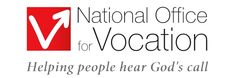 The National Office for Vocation is an Office of the Roman Catholic Church in England and Wales. Its mission is to:  - Build a culture of vocation in the Church in England and Wales - Promote the calls to specific vocations, including priesthood, the diaconate, marriage, the religious life and all other forms of consecrated life   www.ukvocation.org    For more info, visit the  Vocations page .