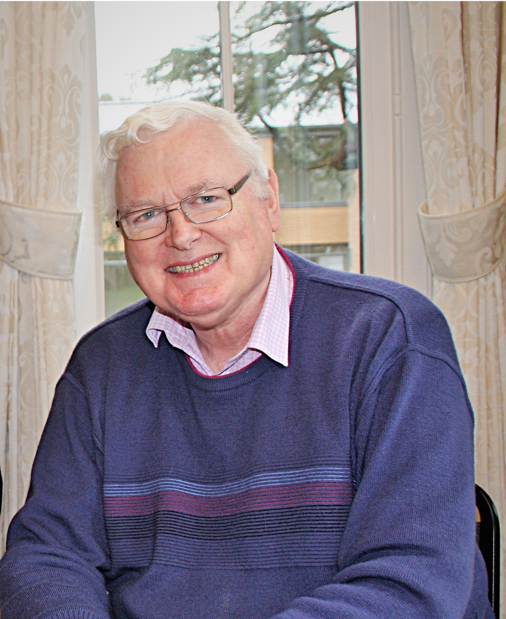 Fr Peter Hughes is the Regional Director of the Columban Missionary Society in Britain.