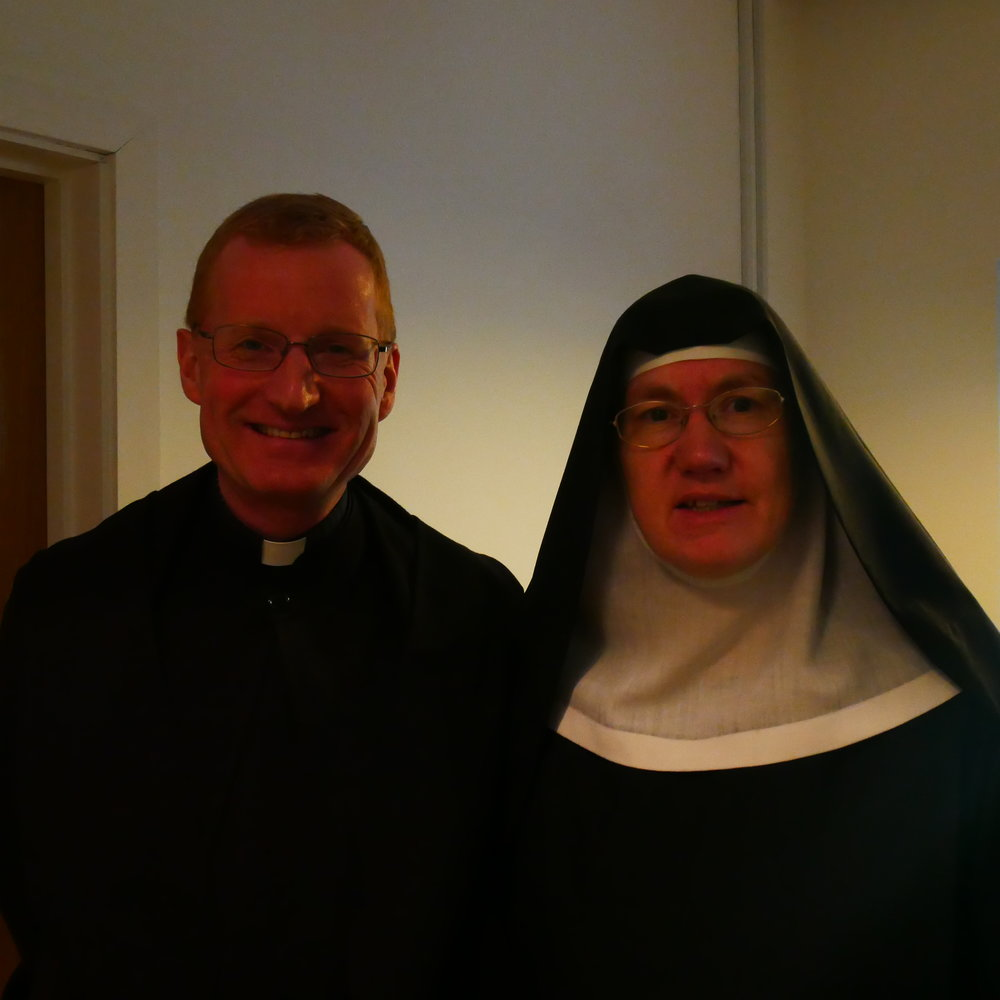 Stanbrook abbey nuns sexual misconduct