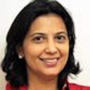 Monica Kumar