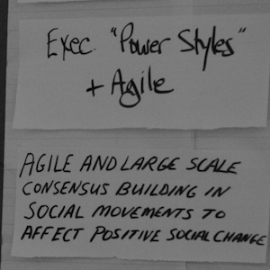 Agile NYC Open 2/27/12