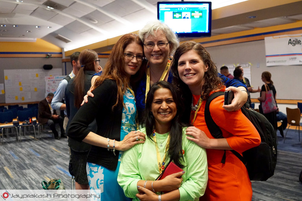 Women in Agile -Selena Delesie, Ellen Grove, Natalie Warnert and Sweta Mistry.jpg