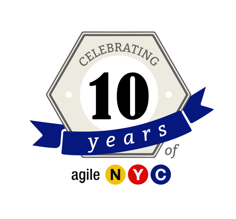 Our Anniversary Logo