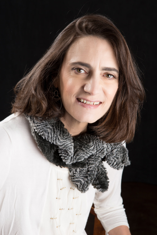 Andrea Chiou