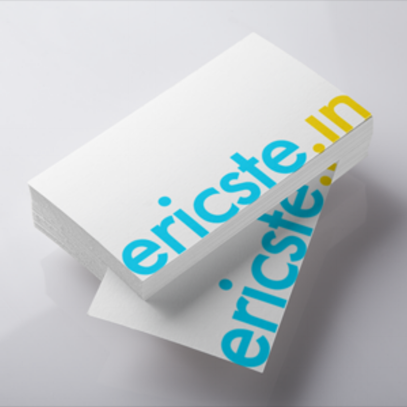 Personal Branding: Eric Stein  (coming soon!)