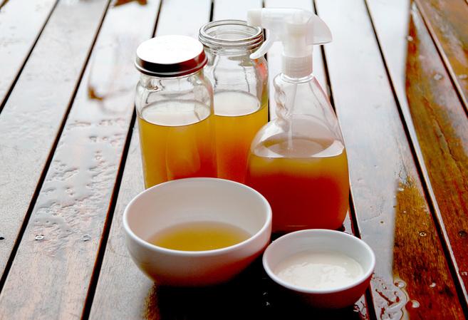 DIY-shampoo-plastikfri-plastikfrilivsstil-økologisk-bleschu-blog