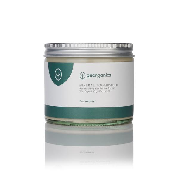 3 X TANDPASTA// 100% plastikfri / 100% naturlige -