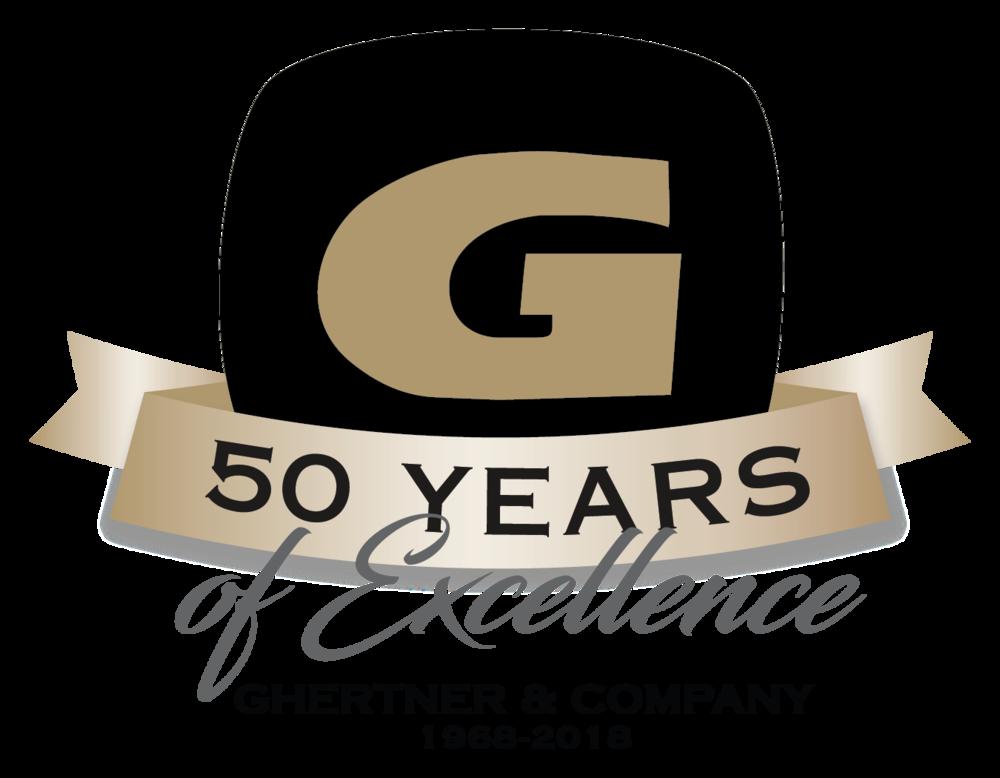 Accreditations & Designations — Ghertner & Company