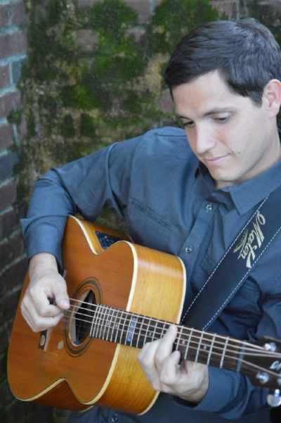 Lessons offered for guitar, mandolin, bass, and ukulele!