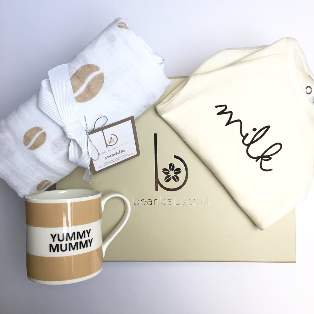 Milky Cuppa Gift Set