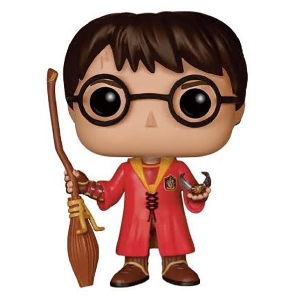 Fantastic, isn't he? A great addition to any Harry Potter Pop fan's collection!