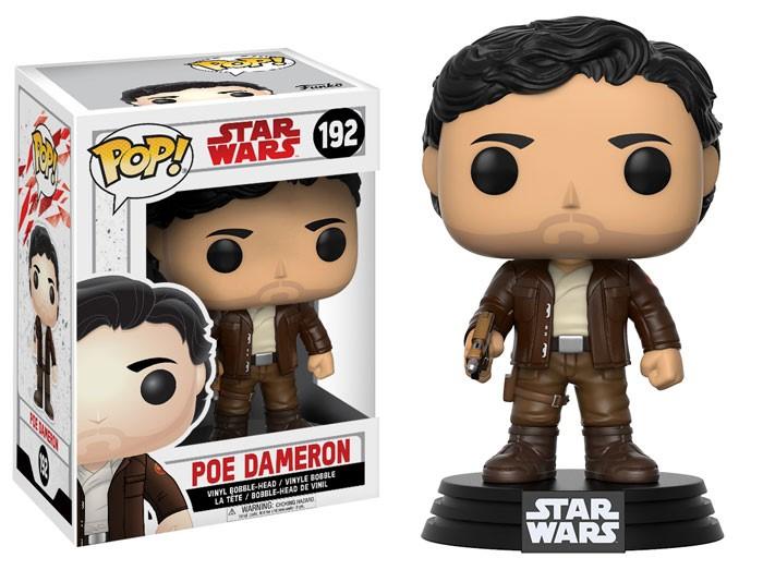 Poe Dameron Pop